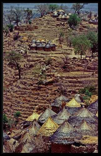 Cameroon dalla vita di Louis-Ferdinand Céline