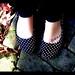 My feet. by Ellie Belly