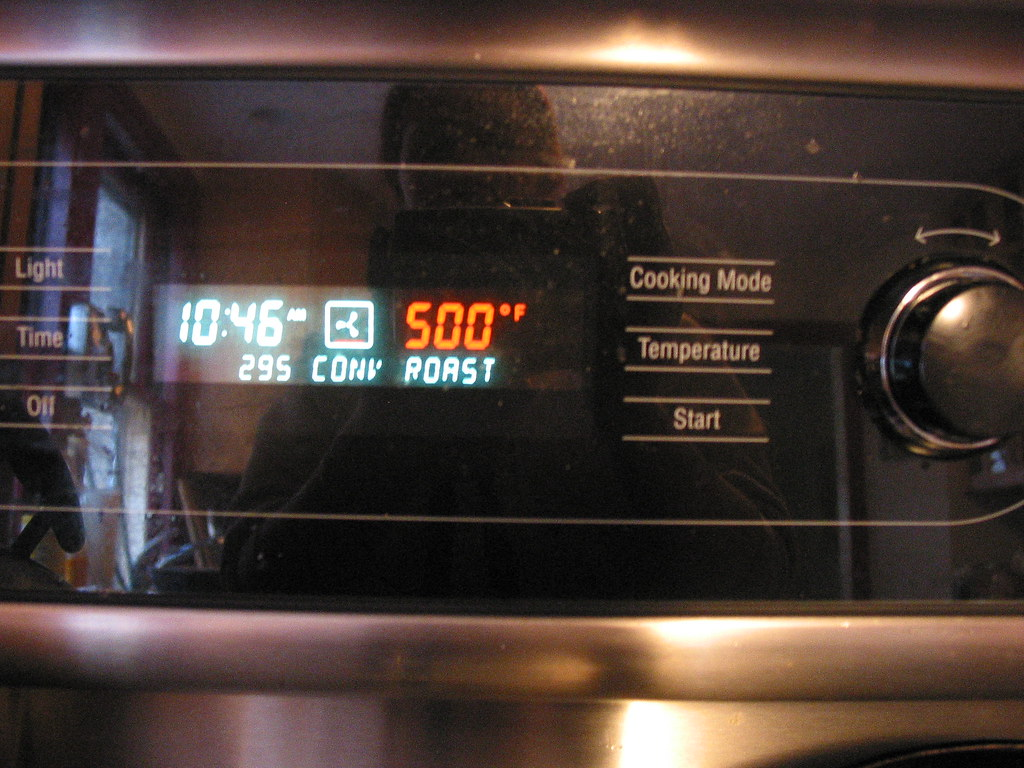 Cooking a turkey in a convection oven christmas cooking for Preheat oven for turkey