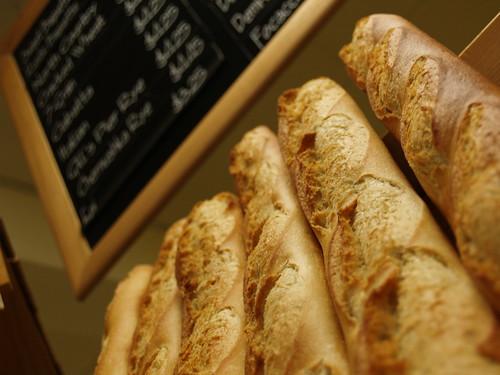Stonehouse Bread I