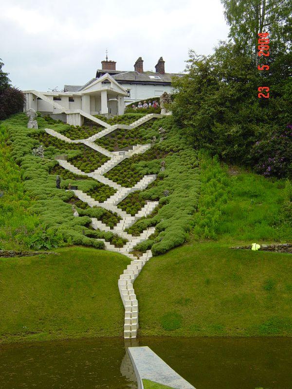 13 Beautiful Garden Creations