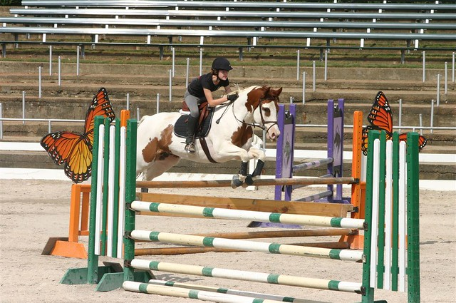 Pony Club Show September 2006  20104 - 20060930