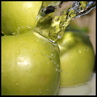 Green Apple Shower