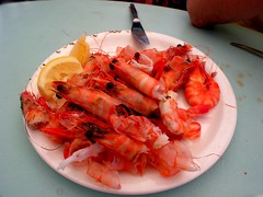 shrimp, animal, dendrobranchiata, caridean shrimp, crustacean, seafood, invertebrate, produce, food, scampi, dish, cuisine,