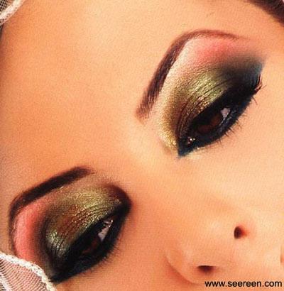 arab hair and makeup 3  flickr  photo sharing
