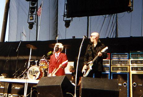 X-Fest 2002