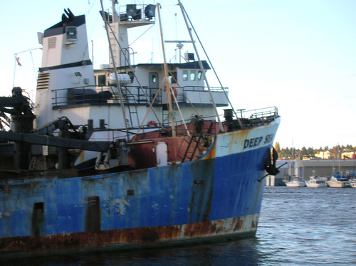 Flickr the commercial fishing trawlers crab boats and for Commercial deep sea fishing boats for sale