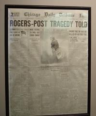 Chicago headline