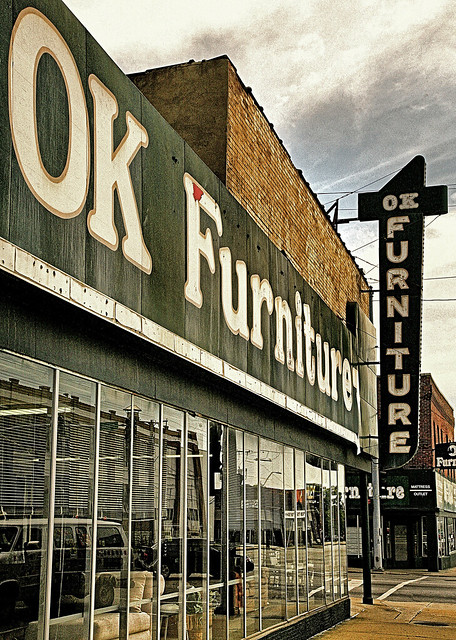 Kansas City Missouri Furniture Store