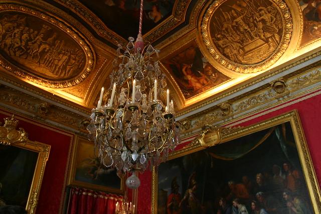 Le salon de mars ch teau de versailles flickr photo for Salon de versailles 2016