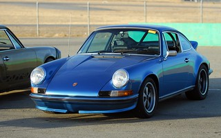 1973 Porsche 911S Specifications Specs