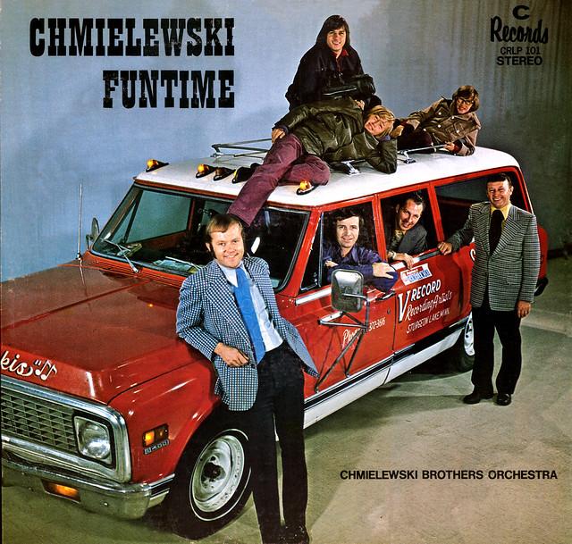 Good Car Bad Car >> CHMIELEWSKI FUNTIME | chmielewski brothers orchestra | Flickr - Photo Sharing!