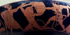 Teseu i el Minotaure