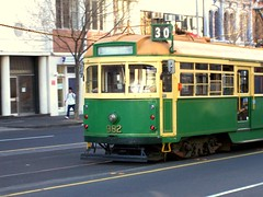 vehicle, tram, transport, mode of transport, passenger car, rolling stock, land vehicle, railroad car,