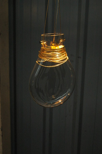 Lamp by Richard Weil, on Flickr