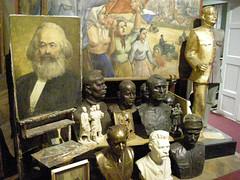 Lenin Museo (The Lenin Museum)