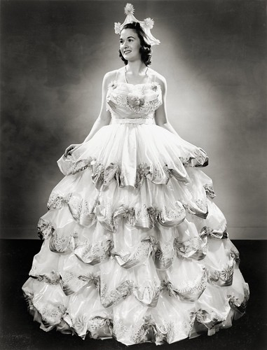The Wedding Cake, 1939