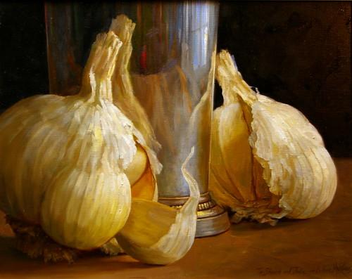 Garlic Dance