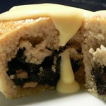 Deep-filled mince pies