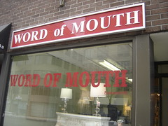 Word of Mouth Promotion Research