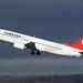 Turkish Airlines B737-800 TC-JGP