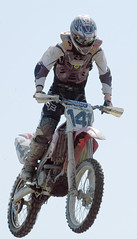 Rider No. 141