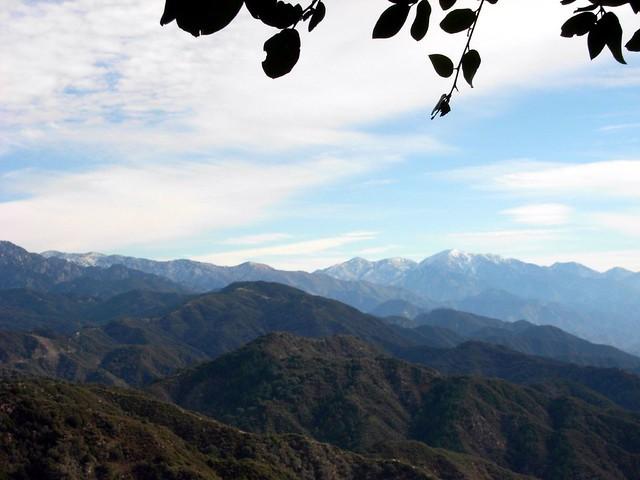West Peaks
