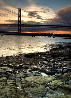 Forth Road Bridge 3