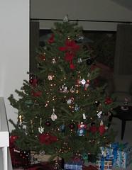 2005 Holiday Tree