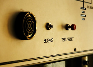 The Silence Button