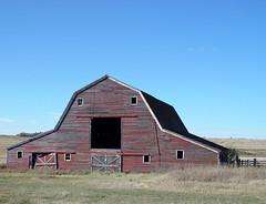 Wilbert's Barn
