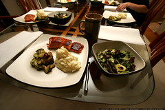 xmas dinner    MG 8226