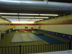 boxing ring(0.0), sport venue(0.0), auditorium(0.0), trampolining(0.0), stadium(0.0), arena(0.0), leisure centre(1.0), room(1.0),