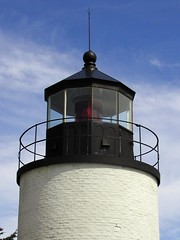 BL871 Bass Harbor Lighthouse
