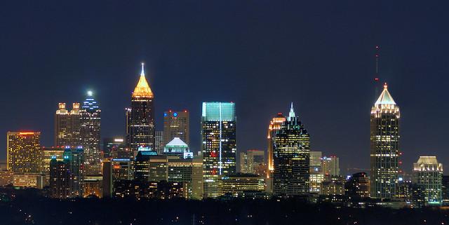 Atlanta on a Budget