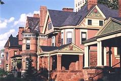 Residential Detroit