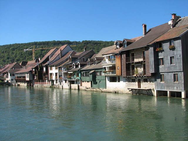 Ornans France  City new picture : Ornans France | Flickr Photo Sharing!