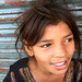 Young Girl, Old City by Meanest Indian
