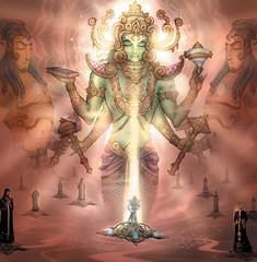 mythology, illustration,