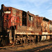 The Cadillac of Diesel Locomotives by SP8254