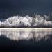 Lake Bohinj, Slovenia by Bob Ramsak