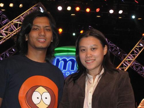 Faizal OIAM @ Simfoni Tani