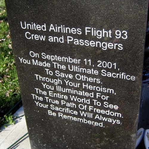 Linden 9 11 Memorial -...