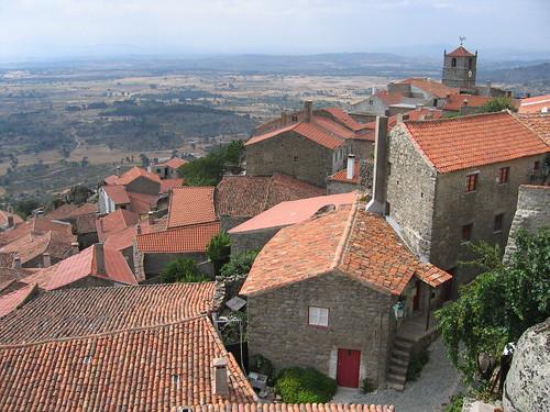 Monsanto, a aldeia mais portuguesa de Portugal!