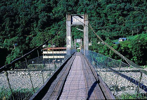 L379橫山內灣吊橋