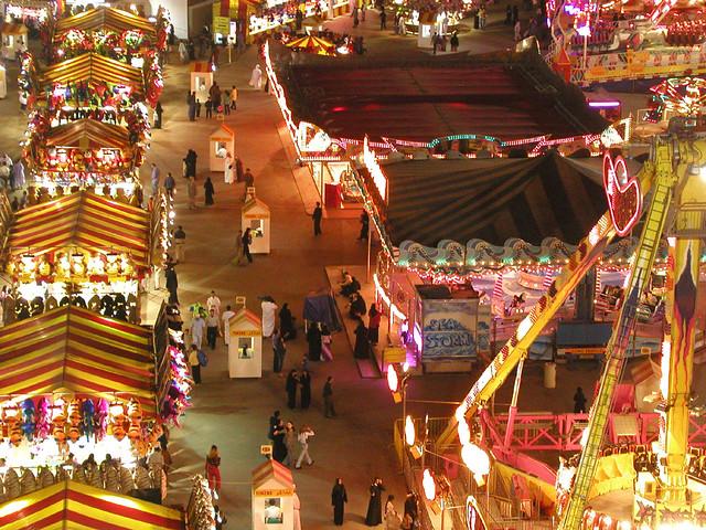 Dubai Shopping Festival Tours