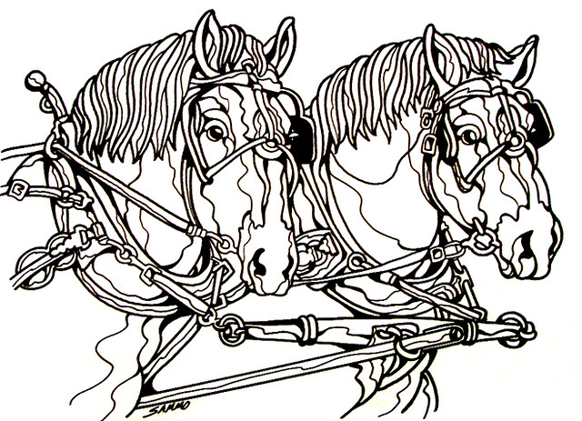 Image Result For Sharpie Coloring Page