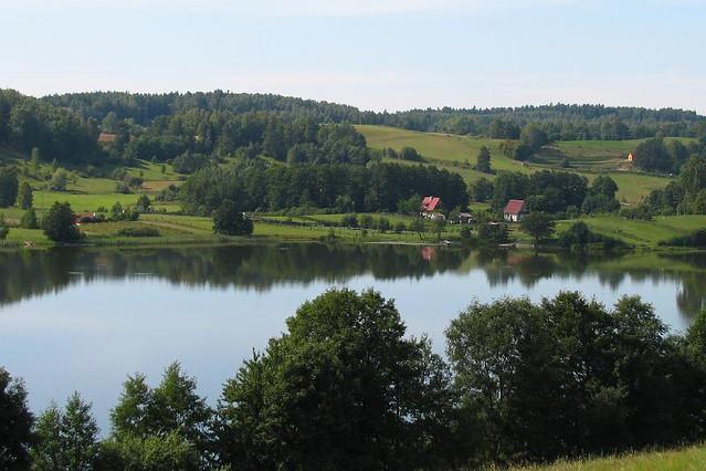 Mazury Poland