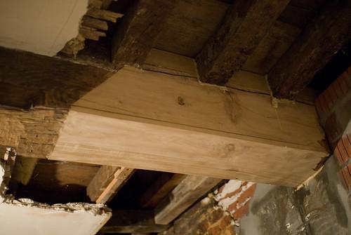 Zullen we nog eens een farce doen michel vuijlsteke 39 s weblog - Plafond met balk ...
