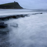 Kimmeridge - late evening